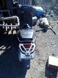 Yamaha 50cc u ispravnom stanju Nema Papireee