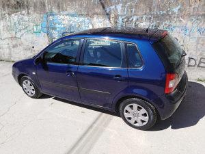 Volkswagen POLO 1.4 TDI EKSTRA STANJE MODEL 2003