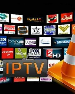 IPTV PREKO 3000+ kanala