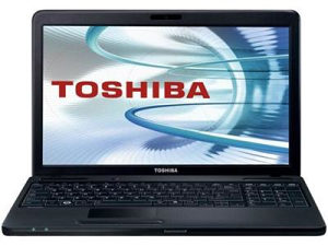 Toshiba Satelite C660 Dual Core 4Gb RAM
