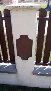 Oplata za šalovanje stubova