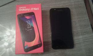Samsung Galaxy J7 Nxt 2017/18