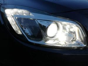 Opel INSIGNIA Ecoflex CDTI