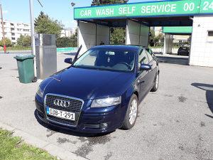 Audi A3 S-Line 2.0 Tdi reg.do 2020 Zeder .2004 god