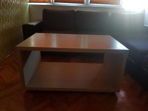 Klub stol/ TV komoda/ Polica za knjige