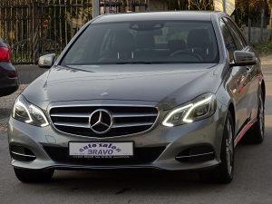 Mercedes E-klasa 220 CDI 7G-tronic plaćen pdv