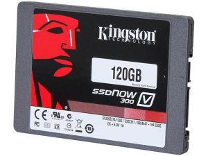 SSD disk Kingston V300 120GB 6Gb/s