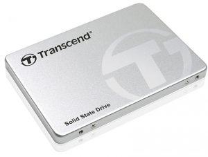 SSD disk Transcend 370S 128GB 6Gb/s
