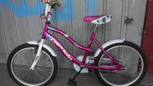 Djecije biciklo capriolo