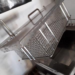 Friteza za pekoteka