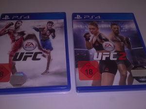 UFC - UFC 2 PS4