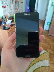 Samsung Galaxy Note 3 III