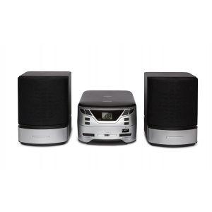 Nikkei radio mp3 cd player 2X 5W, aux