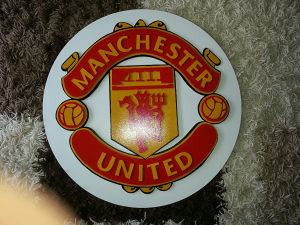 Grb manchester united
