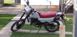 Motor croos,cros 125 ccm