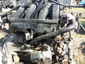Motor Ford Ka 1.3 44kw 2001g 061/155-425