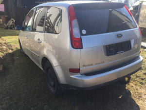 Amortizer Ford c max autootpad cako