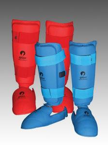 Oprema za karate Ipon (štitnici)