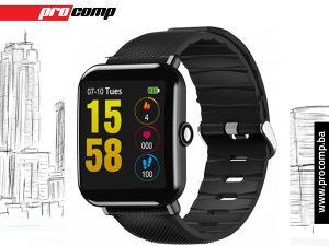 Smartwatch Oukitel W2 Black