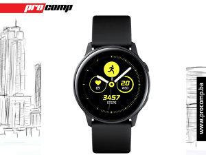 Smartwatch Samsung Galaxy Watch Active Black