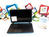 Laptop HP Pavilion 15; AMD A8-6410; 8GB RAM; 240GB SSD