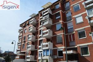 SIGENX prodaje: Čobanija / 98 m2 / stan + garaža