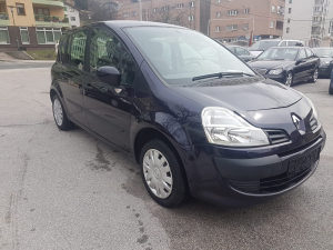 Renault Modus 1.2b 2008