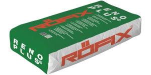 ROFIX Renoplus® univerzalna masa za renoviranje