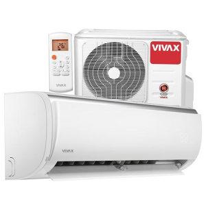 VIVAX 9-ka INVERTER ACP-09CH25AEQI 2.93kW WiFi klima