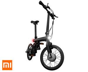 Xiaomi Mi QiCycle (Električni Sklopivi Bicikl)