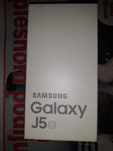 Prodajem mobitel Samsung J5,2017,16GB