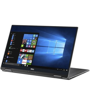 """DELL XPS 13-9365 13.3"""" Touch i5-8200Y 256GB SSD 8GB"""