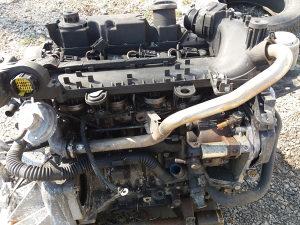 Motor Fiesta 1.4 tdci 50 kw