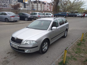 Škoda Octavia 1,9TDI.reg do 20.01 2020