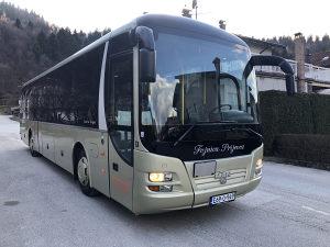Autobus Man Regio