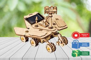 Drvene 3D puzle za djecu i odrasle Spirit rover puzzle