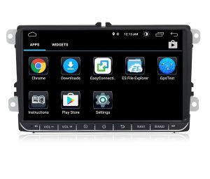 "VW Android 9"" Golf 5 6 Passat 6 Passat CC"