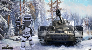 World Of Tanks, WOT