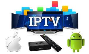IPTV 10000+ Sadrzaja 24/7 podrska