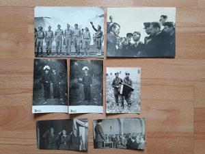 STARE FOTOGRAFIJE- J.N.A. - 7 KOM. - NO 11