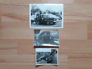 STARE FOTOGRAFIJE-AUTA-VOZ- 3 KOM. - NO 5