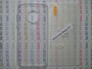Motorola Moto G7/G7 Plus Maska+Zastitno Staklo