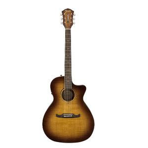 GITARA EL.-AK. Fender A345 AUDITORIUM TEA BST
