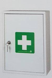 Ormarić za prvu pomoć