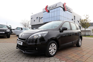 Renault Scenic 1.5 DCI Dynamique -FACELIFT-