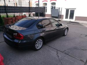 BMW e90 318 dizel