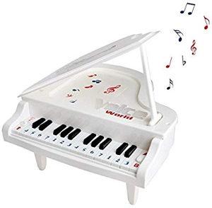 Little piano 14 keys