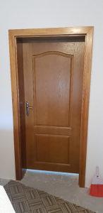 Sobna i ulazna vrata
