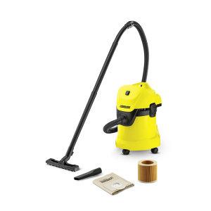 Karcher usisivač za suvo i mokro WD 3