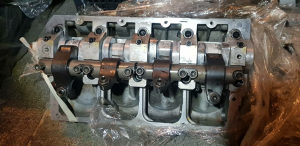 Glava motora 1.9 77kw